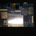 Main board elink MY706 V2