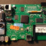 Main board 17MB95 R3 050413