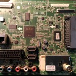 Main board eax64910001(1.0) EBR75097914