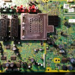 Main board TNPOEA009