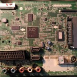 Main board EBR75149811 EAX64910001(1.0)