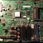Main board EBR68355301 EAX60686904(2)