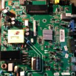 Main board juc7.820.00108763