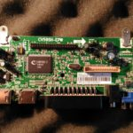 Main board stv-lc32440wl