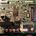 Main board eax64910001(1.0) ebr75084307