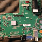 Main board T.MSD309.BA5T
