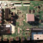 Main board EAX65384004(1.5) EBR78515108