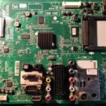 Main board EBR73156246 EAX64290501(0)