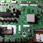Main board EAX64797004(1.1) EBR77740506 EBU62158529