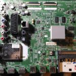 Main board EAX65384005(1.2) EBU62521903