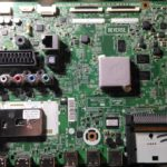 Main board EBR76823174 EAX64797003(1.2)