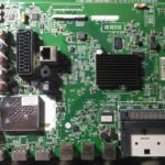 Main board EAX65610904 EBR78668701
