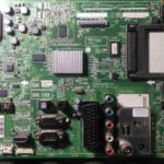 Main board ebr65979099 eax63329201(3)
