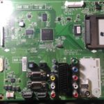 Main board EBR74234635 EAX64272802(0)