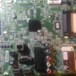 Main board EBR75084305 EAX64317403 (1.0)