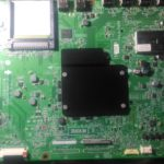 Main board EAX64307906 (1.0) EBR75279201