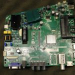 Main board tp.ms3463spb801
