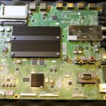 Main board ebr73503643 eax64405501(0)