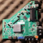 Main board MSD6308-T8E