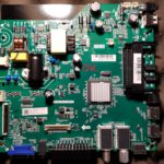 Main board tp.ms3463t.pb753