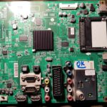 Main board ebr73156238 EAX64290501(0)