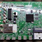 Main board EBR78668701 EAX65610905(1.0)