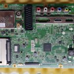 Main board EBR78623421 eax65377507(1.0)