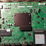 Main board EBR75226841 EAX64307906(1.0)