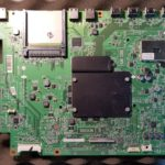 Main board EAX64307906 (1.0) EBR75226809