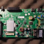 Main board ms36631-zc01-01