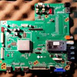Main board t.msd309.9b 10345