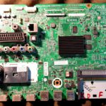 Main board EAX64797004(1.1) EBR77740504