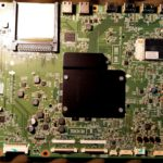 Main board EAX64307906 (1.0) EBR75226848