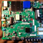 Main board TP.MS6486.PC759