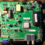 Main board TP.MS3463T.PB751